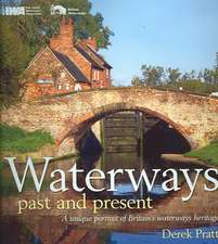 Waterways Past and Present