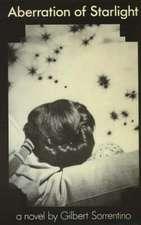 Sorrentino, G: Aberration of Starlight