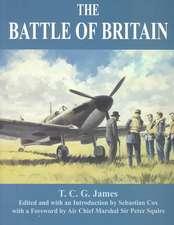 James, T: Battle of Britain