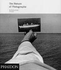The Nature of Photographs