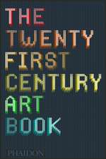 The 21st-Century Art Book