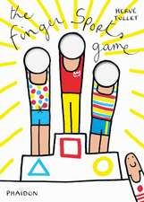 The Finger Sports Game