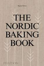 NORDIC BAKING BOOK
