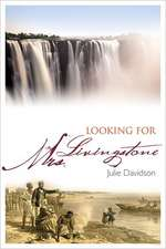 Looking for Mrs Livingstone:  The Wound and the Gift