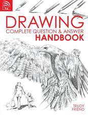 Drawing Complete Question & Answer Handbook