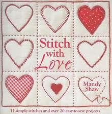 Stitch with Love
