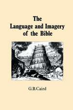 Language and Imagery of the Bible