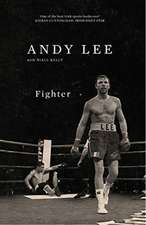 Lee, A: Fighter