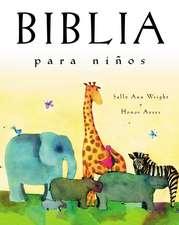 Biblia para niños: Edición de regalo