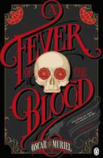 A Fever of the Blood: A Victorian Mystery Book 2