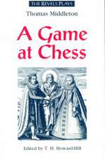 A Game at Chess