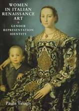 Women in Italian Renaissance Art