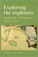Exploring the Explorers
