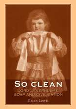 SO CLEAN