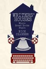 Writers' Houses