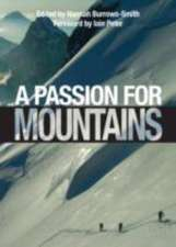 A Passion for Mountains:  Keep Healthy and Fit for Life