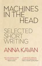 Kavan, A: Machines in the Head