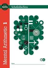 Adams, J: Mental Arithmetic 1