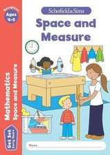 Get Set Mathematics: Space and Measure, Early Years Foundation Stage, Ages 4-5