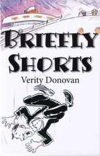 Briefly Shorts