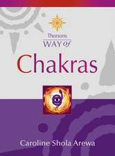 Chakras (Thorsons Way Of):  Over 200 Allergy-Free Recipes, from the Sensitive Gourmet