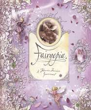 Fairyopolis:  A Flower Fairies Journal [With Cards and Envelope and Stone on Cover and Postcard]