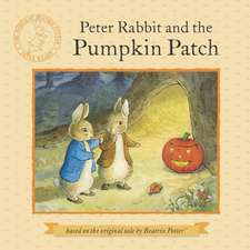 Peter Rabbit and the Pumpkin Patch