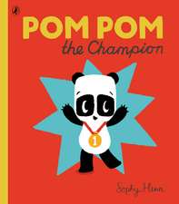Pom Pom the Champion
