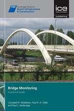 Middleton, C: Bridge Monitoring [CSIC Series]