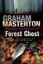 Forest Ghost:  A Vampire Kidnapping