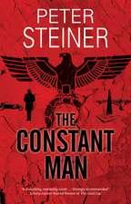Constant Man