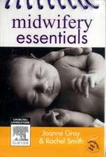 Midwifery Essentials