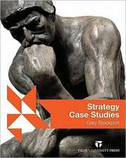Strategy Case Studies