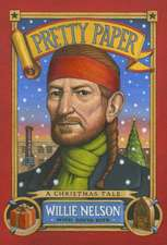 Pretty Paper: A Christmas Tale