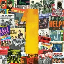 The Beatles No. 1 Singles 500 Piece Puzzle