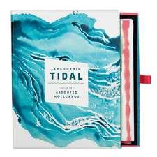 Tidal Greeting Card Assortment