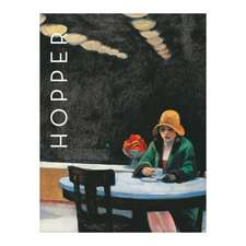 Edward Hopper Portfolio Notes