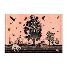 Christian LaCroix Gatefold Hardcover Guestbook