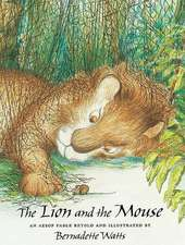 The Lion and the Mouse:  And Other Fun Facts