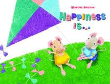 Happiness Is:  The Tale of a Flying Mouse
