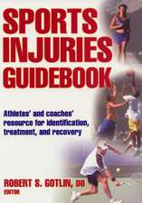 Sports Injuries Guidebook:  Creating Conscious Groups Through an Experiential Approach