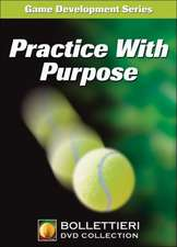 Practice Drills With a Purpose