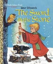 The Sword in the Stone (Disney)