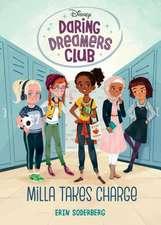 Daring Dreamers Club #1