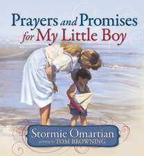 Prayers and Promises for My Little Boy