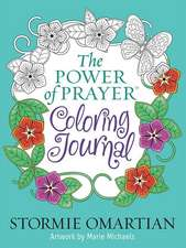 The Power of Prayer(tm) Coloring Journal