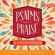 Psalms of Praise