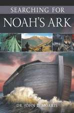 Searching for Noah's Ark (Icr): (booklet)