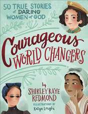 Cameos in Courage: 50 True Stories of Gutsy Women of God