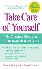 Take Care of Yourself (mass mkt ed)